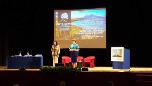 Monica Whyte President EFTA